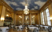The Landmark Hotel Syracuse Gleams as a Restored Marriott