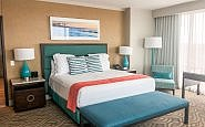 Living on Tulsa Time at River Spirit Casino Resort