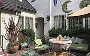 European Charm in California at L'Auberge Carmel
