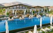 Contemporary Luxury in the Timeless Galilee of the Bible