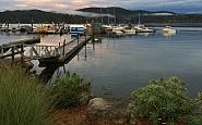 By the Sea at Sooke Harbour Resort & Marina
