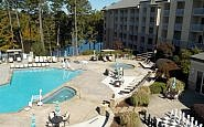 Evergreen Marriott Resort at Stone Mountain Park, GA is an Easy Getaway