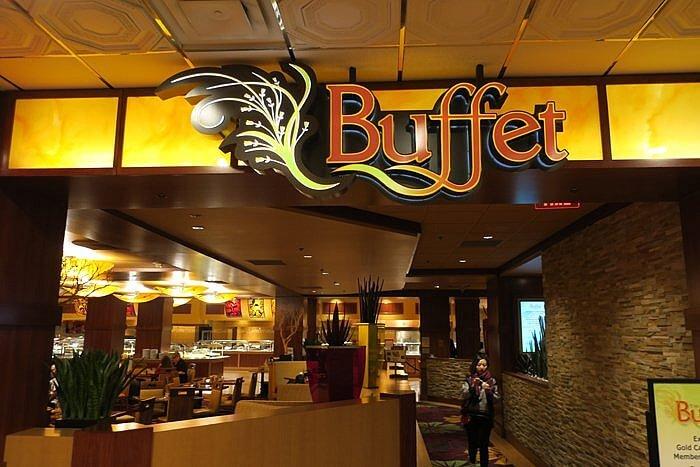 The Buffet Eldorado