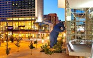 Mile High Win for Hyatt Regency Denver At Colorado Convention Center