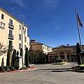hyatt regency sonoma wine country hotel, downtown santa rosa hotel, santa rosa railroad square hotel, pet-friendly santa rosa hotel
