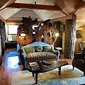 bird house suite, inn at newport ranch, mendocino coast luxury inn, fort bragg inn