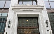 DoubleTree Youngstown: An Elegant Addition to a Historic Building