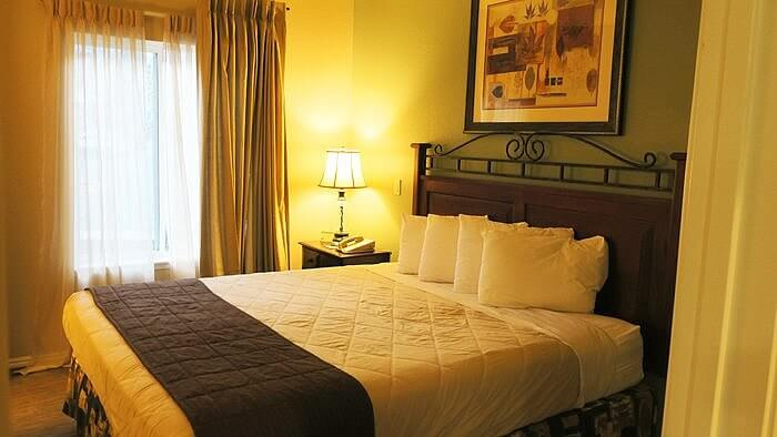 1 Bedroom Suite, Walley's Hot Springs Resort, Nevada