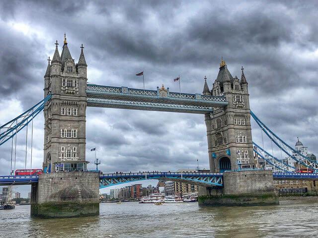 london bridge, tower bridge london, river thames
