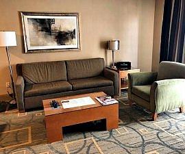 living room platinum hotel las vegas