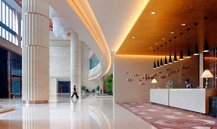 Radisson Blu Plaza Hotel, Chongqing, China