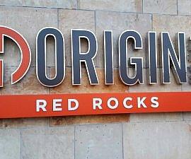 Origin Hotel Red Rocks in Golden, Colorado