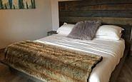 Guest room, Blackstone B&B, Fernie, BC, Canada
