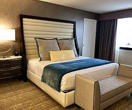 grand sierra resort, reno casino hotel room, reno nevada hotel