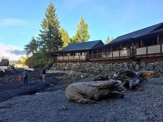 Wild Renfrew, Port Renfrew, Vancouver Island, BC Canada