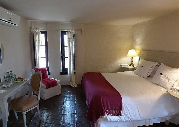 Suite at House of Jasmines Relais & Chateaux