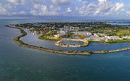 Welcome To Paradise: Hawks Cay Resort, Florida
