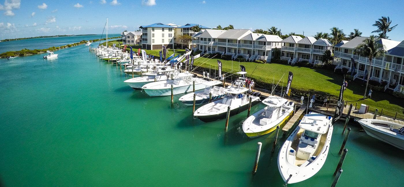 Marina Village Hawks Cay Resort