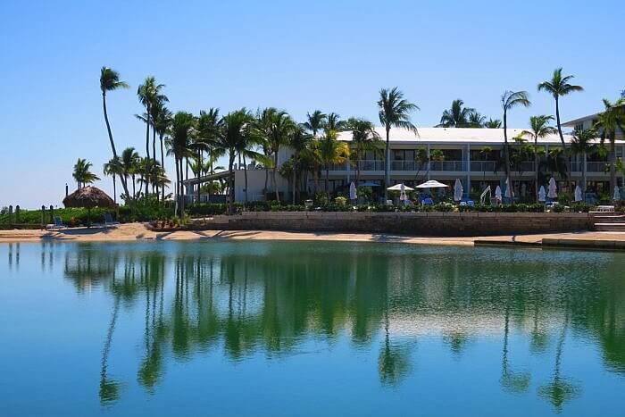 Lagoon Hawkscay Resort