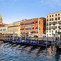 Hotel Danieli, Venice, Italy (Photo courtesy of Hotel Danieli)