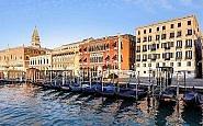 Opulent Hotel Danieli Recalls Historic Venice, Italy