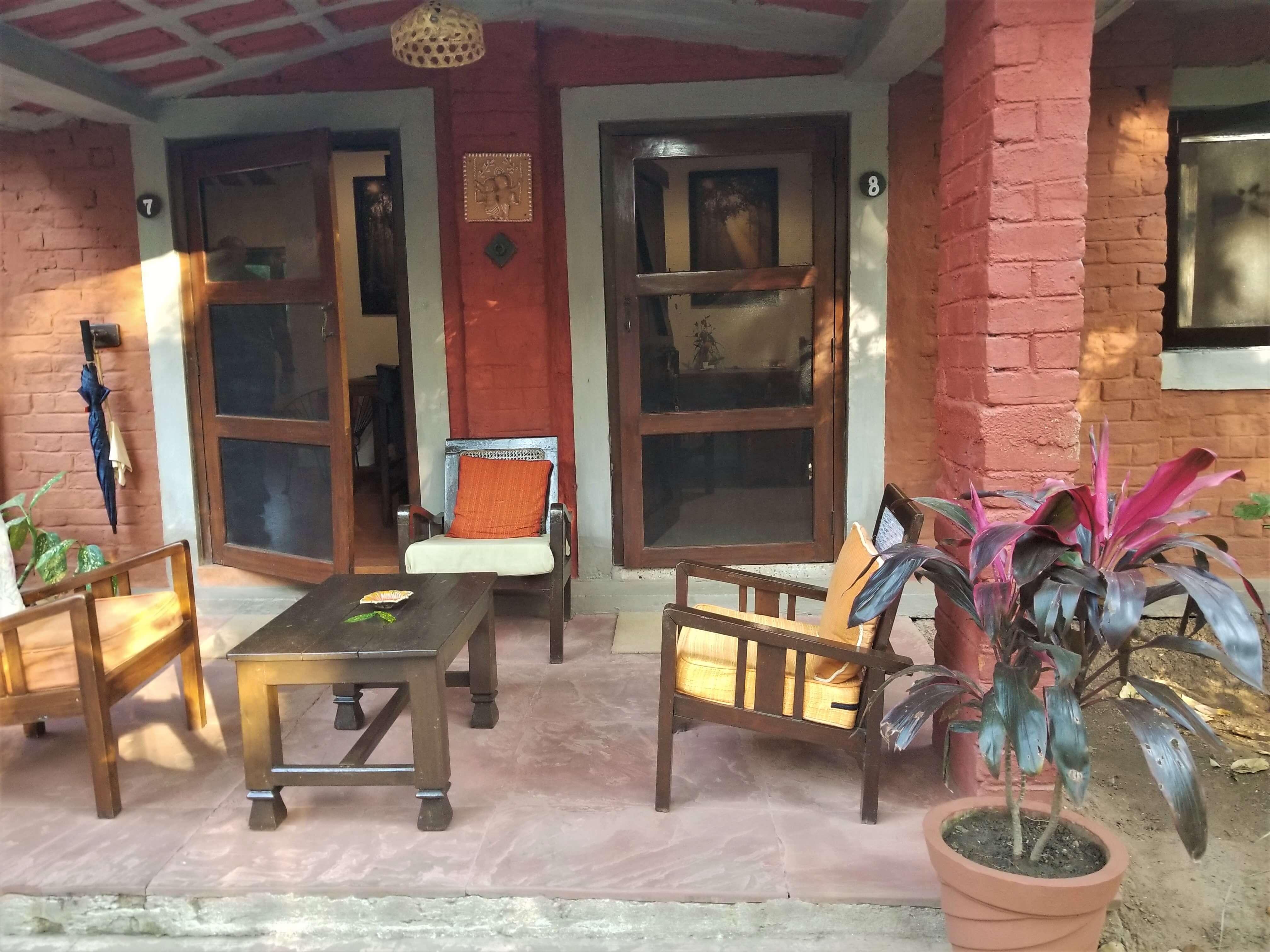 Kanha Jungle Lodge – Where Indian Hospitality, Cuisine and Wildlife Reign Supreme