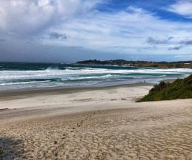carmel beach, carmel by the sea, carmel california white sand beach