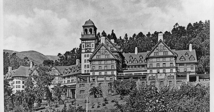 claremont club & spa fairmont hotel, claremont hotel berkeley california, claremont hotel oakland california, historic claremont hotel