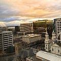 skyline view fairmont sjc