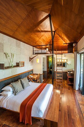 Hotel Rodavento room