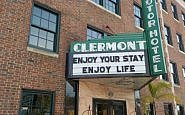 Hotel Clermont: An Atlanta, Georgia Throw Back Classic
