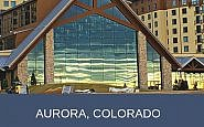 Colorado's new Gaylord Rockies Resort & Conference Center, Aurora #hotelreview #gaylordrockies