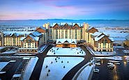 Gaylord Rockies Resort & Convention Center Opens in Denver, Colorado