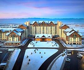 Photo Credit: Gaylord Rockies Resort, Denver, Colorado