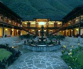 Casa Hacienda Achamaqui Hotel in Amazonas Peru