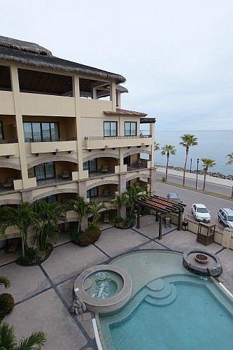 Review of Hotel La Mision in Loreto, Baja Sur