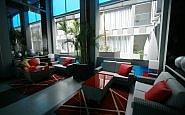 Hotel Riu Playa Blanca Lobby