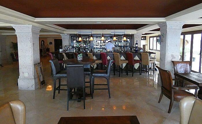 La Mision restaurant