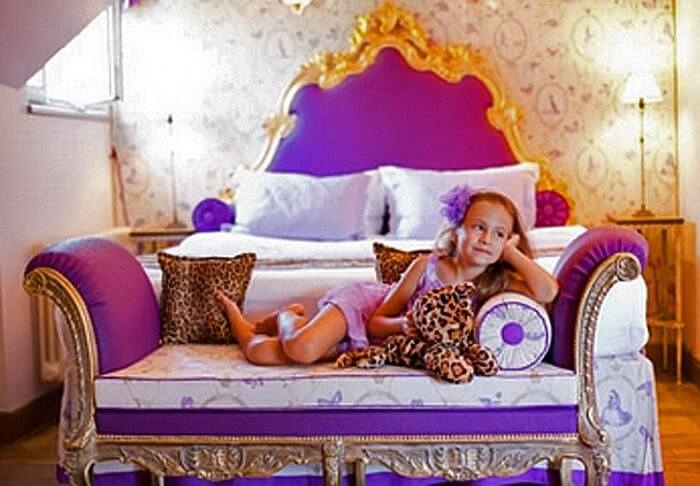 Princess Nely Suite (Photo by Chateau Mcely)
