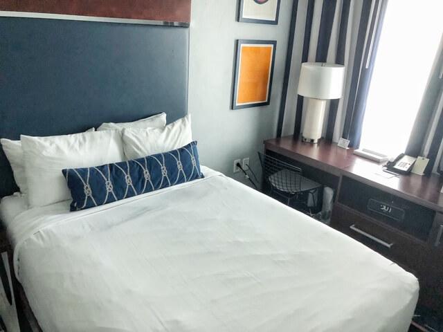 petite room at albion hotel miami beach