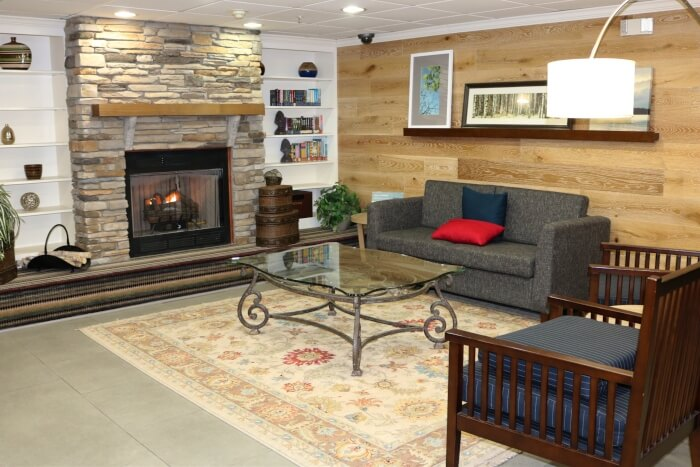 Country Inn and Suites, Wytheville, VA: Great Stay Despite One Snafu