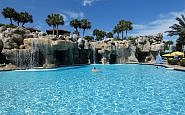 Hyatt Regency Grand Cypress Orlando pool