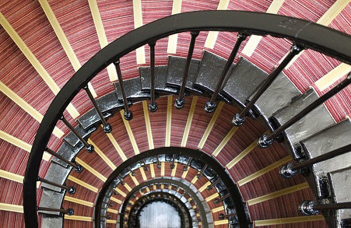 Staircase Regencia