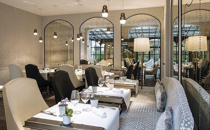 Cleo Restaurant@guillaumedelaubier