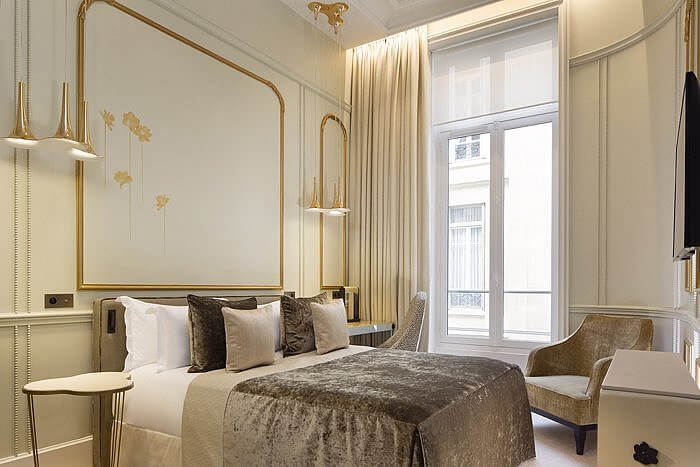 Le Narcisse Hotel Spa Room 204