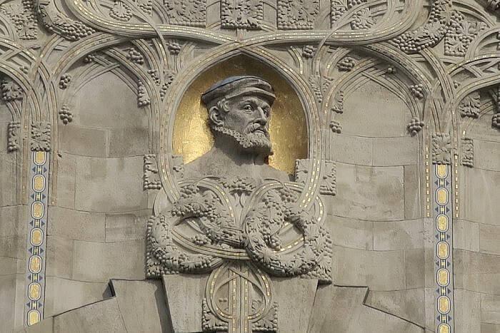 Lord Gresham, Budapest