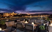 Re-imagined Budapest Marriott Hotel lauds duo celebrations