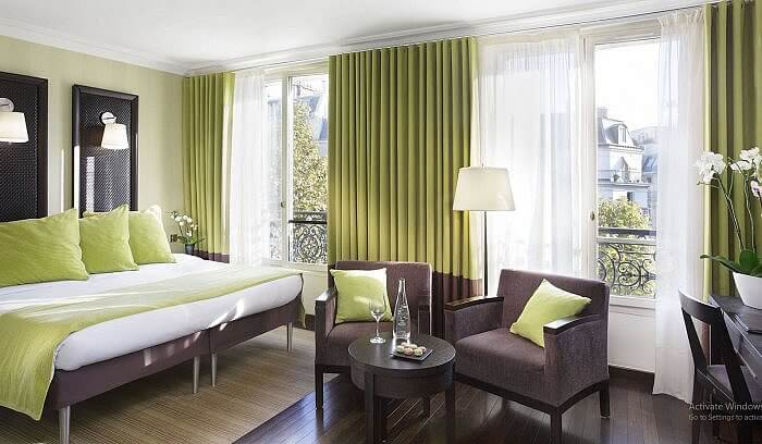 Aniseed Collection Hotel Regencia Elysees
