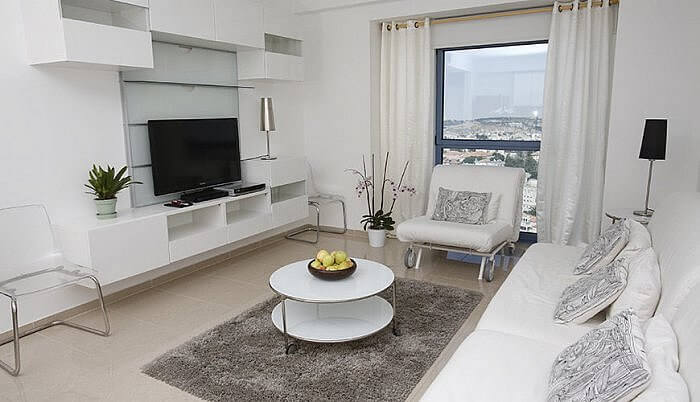 Windows of Jerusalem apartments hotels