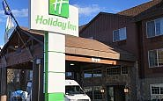 Holiday Inn West Yellowstone, Gateway to the National Park